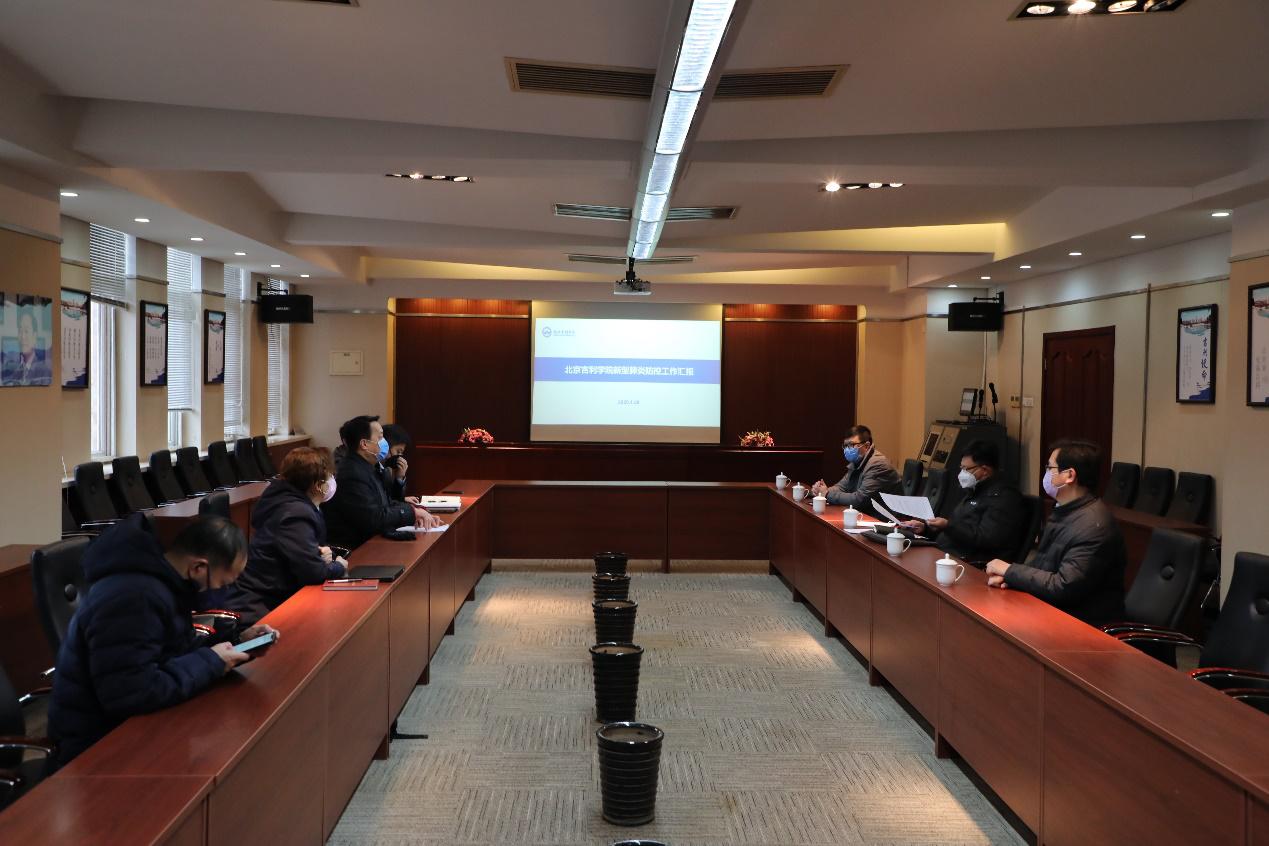 北京吉利学院践行校训抗疫情